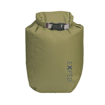 EXPED エクスペッド Crush DryBag S 397232 S