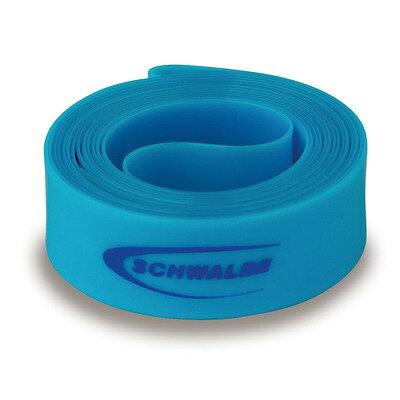"""SCHWALBE/シュワルベハイプレッシャーリムテープ  袋入 27.5""""/22mm幅 ブルー"""