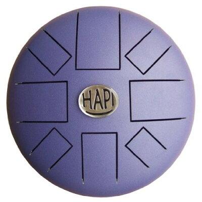 HAPI Drum HAPI-D1-P (D Major/Deep Purple)