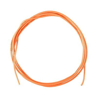 scud リード線   オレンジ cbl lwor100