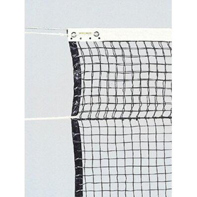 TOEILIGHT(トーエイライト) 硬式テニスネット(BL) B-7675BL 【テニス/支柱/ネット】