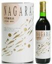 ナガラワイン 中辛 赤 720ml