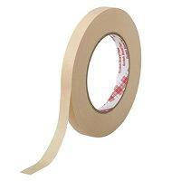 3M スリーエム スコッチ 紙マスキングテープ 12mm×50m 250