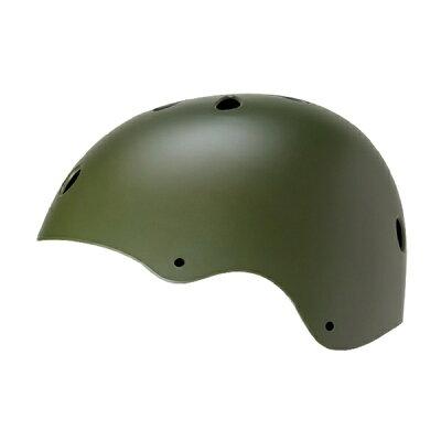 パナソニック 幼児用ヘルメット NAY004 マットカーキ