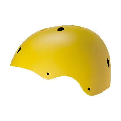 パナソニック 幼児用ヘルメット NAY005 マットイエロー