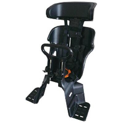 パナソニックフロントチャイルドシート ブラック NCD336A