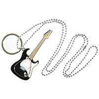 PICKWORLD ピックホルダー Pick-Lace Black Guitar