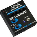 ADA MP-1 Channel ギター・プリアンプ