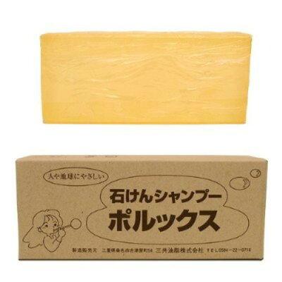 サンキョウ 石鹸シャンプー(750g)