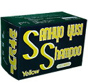 三共油脂 イエローシャンプー レモンの香り 750g