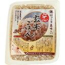 マイセン 安心玄米ごはん 160g