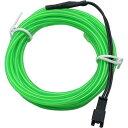 JTLW3M-GR JTT Lighting Wire グリーン