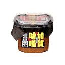 金沢大地 有機加賀味噌 500g