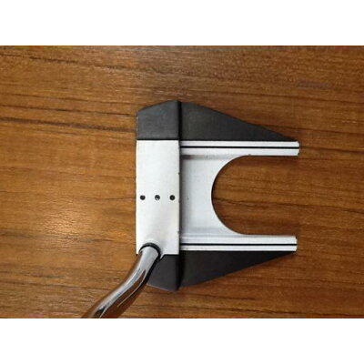 キャロウェイ オデッセイ VERSA #7 ブラック ホリゾンタルデザイン 横型