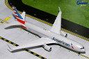 ジェミニ200 1/200 767-300 W アメリカン航空 N393AN ジェミニ