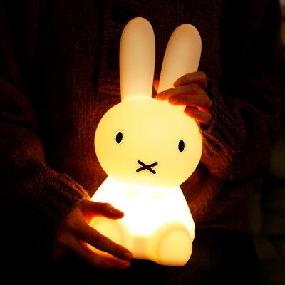 ミッフィー ファースト ライト MIFFY FIRST LIGHT MM-005/ Mr Maria ミッフィー ランプ