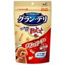 グラン・デリ ワンちゃん専用おっとっと チキン&ビーフ味(50g)