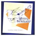 ジャンゴ・ラインハルト・メモリアルVol.2/CD/ABCJ-422