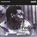 Carl Perkins Jazz / Introducing