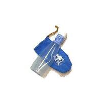 スーパーデリオス 携帯用浄水器 300mlボトル