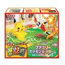 ポケモンカードゲーム ソード&シールド ファミリーポケモンカードゲーム ポケモン