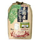 平成30年度産 魚沼産コシヒカリ(5kg)