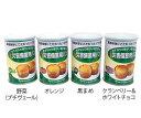 特殊衣料 A2386009 災害備蓄用パン プチヴェール味 24缶入