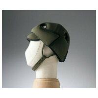 保護帽 アボネットガードD 2009 幼児サイズ ブラック  8-6514-04