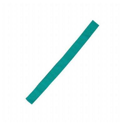 1224 カラーたすき 緑