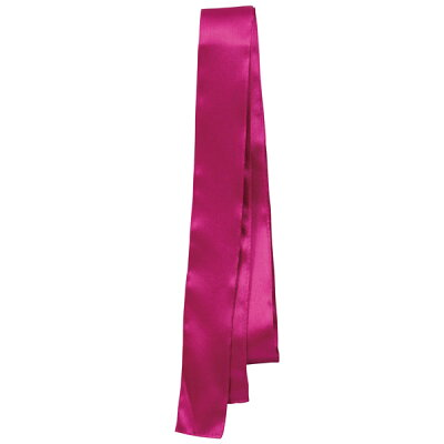 アーテック 2834 サテンロングはちまき紫 2834