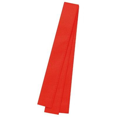 アーテック カラー不織布ハチマキ 赤 ATC-2979