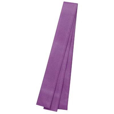 アーテック カラー不織布ハチマキ 紫 ATC-2985