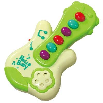 メロディギター ギター おもちゃ 楽器 知育玩具
