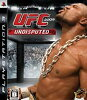 UFC 2009 UNDISPUTED(アンディスピューテッド)/PS3/BLJM60164/B 12才以上対象