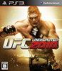 UFC アンディスピューテッド 2010/PS3/BLJM-67007/B 12才以上対象