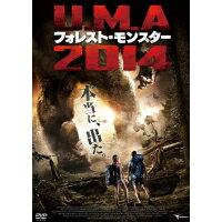 U.M.A 2014 フォレスト・モンスター/DVD/TMSS-298