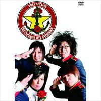 THE CAPTAINS LIVE ANTHOLOGY/DVD/GSDV-0007