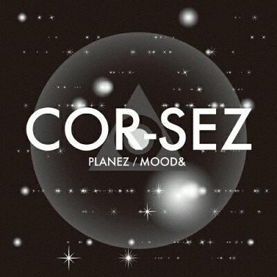 PLANEZ/MOOD&/CDシングル(12cm)/JBRC-10003