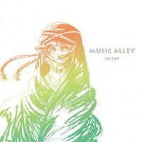 MUSIC ALLEY/CD/NYORA-00003