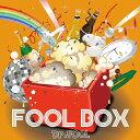 FOOL BOX/CD/COOF-0012