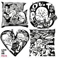 LOVE TO DIE/CD/PLT-001