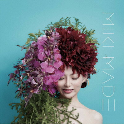 MIKI MADE/CD/MMKY-0001
