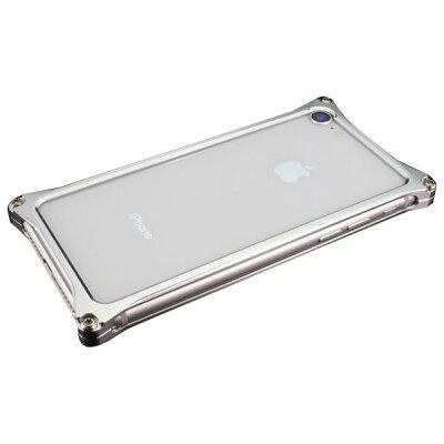 GILD design iPhone 8 / 7 ソリッドバンパー ギルドデザイン iPhone7 スマホケース PSR