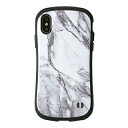 Hamee IFACE FIRST CLASS MARBLE IPX W