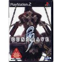PS2 GUNGRAVE 通常版 PlayStation2