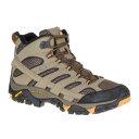 メレル MERREL トレッキングシューズ ゴアテックス ミッドカット メンズ モアブ2ミッド GTX WIDE J06057W