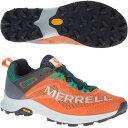 MERRELL/メレル MTL LONG SKY 25.0cm EXUBERANCE M066223