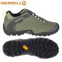 MERRELL/メレル カメレオン 8 ストーム ゴアテックス 24.0cm ライケン MFW-W033610