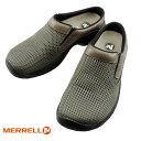 MERRELL/メレル M66271 アンコールバイパス Gunsmoke