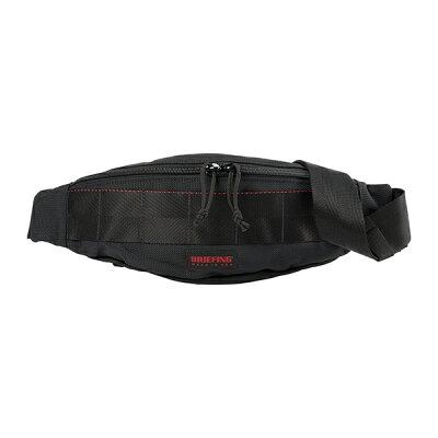 BRIEFING TRIPOD ブリーフィング トライポッド ウエストバッグ BRF071219